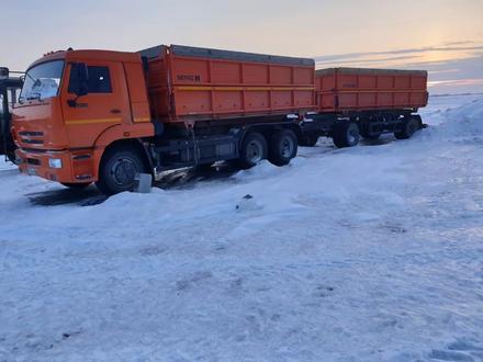 КамАЗ 2018 года за 20 500 000 тг. в Усть-Каменогорск – фото 9