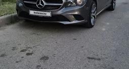 Mercedes-Benz CLA 200 2015 года за 11 000 000 тг. в Нур-Султан (Астана)