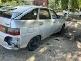 ВАЗ (Lada) 2112 (хэтчбек) 2001 года за 400 000 тг. в Усть-Каменогорск – фото 5