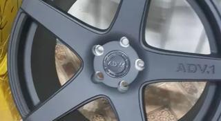 R19 диски 5*114.3, 8.5J за 250 000 тг. в Алматы