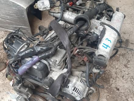 Двигатель 1G-Fe 2, 0 за 350 000 тг. в Актау