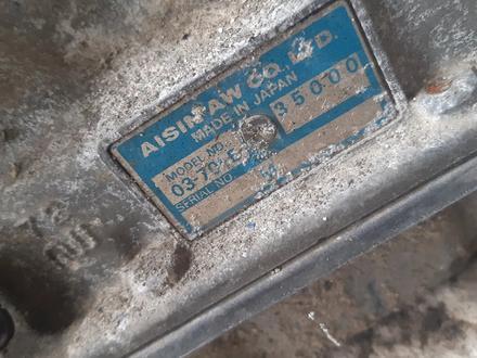 Двигатель 1G-Fe 2, 0 за 350 000 тг. в Актау – фото 3