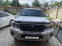 Toyota Land Cruiser 2013 года за 17 000 000 тг. в Алматы