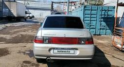 ВАЗ (Lada) 2110 (седан) 2003 года за 600 000 тг. в Караганда – фото 2