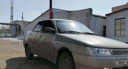 ВАЗ (Lada) 2110 (седан) 2003 года за 600 000 тг. в Караганда – фото 4