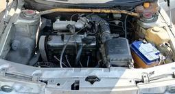 ВАЗ (Lada) 2110 (седан) 2003 года за 600 000 тг. в Караганда – фото 5