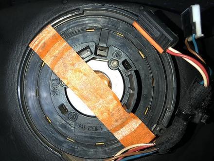 Руль БМВ за 23 000 тг. в Караганда – фото 3