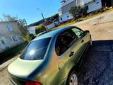 ВАЗ (Lada) Kalina 1118 (седан) 2008 года за 900 000 тг. в Костанай – фото 2