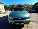 ВАЗ (Lada) Kalina 1118 (седан) 2008 года за 900 000 тг. в Костанай – фото 3