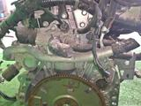 Двигатель NISSAN MURANO TNZ51 QR25DE 2009 за 425 000 тг. в Костанай – фото 4