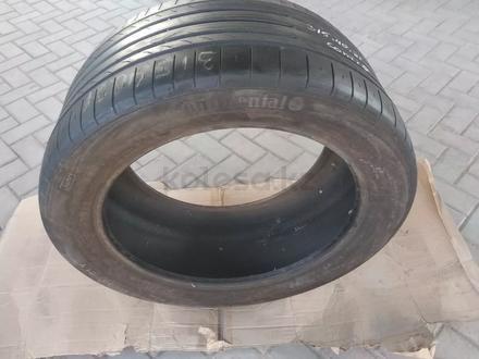 315.40.R21-есть 1шт. Continental Conti Sport contact5 за 30 000 тг. в Алматы