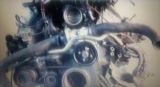 Контрактный двигатель Skoda Superb в Алматы