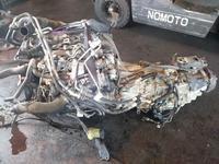 Двигатель Toyota Dyna 3.0i 136-190 л/с 1KD-FTV в Челябинск