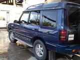 Land Rover Discovery 1996 года за 2 100 000 тг. в Алматы – фото 2