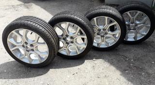 Комплект колёс. за 250 000 тг. в Алматы