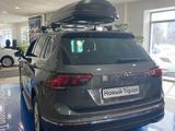 Volkswagen Tiguan Respect (2WD) 2021 года за 13 295 000 тг. в Нур-Султан (Астана) – фото 2