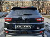 Changan CS55 2019 года за 8 500 000 тг. в Алматы – фото 3