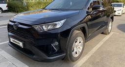 Toyota RAV 4 2019 года за 17 200 000 тг. в Нур-Султан (Астана) – фото 3