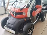 Renault Twizy 2018 года за 6 050 000 тг. в Уральск – фото 3