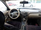 Nissan Sentra 2001 года за 1 950 000 тг. в Нур-Султан (Астана) – фото 2