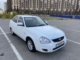 ВАЗ (Lada) 2172 (хэтчбек) 2014 года за 2 700 000 тг. в Атырау – фото 5