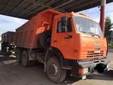 КамАЗ  15 тонник 2014 года за 11 800 000 тг. в Семей – фото 2