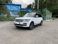 Land Rover Range Rover 2014 года за 22 500 000 тг. в Алматы