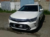 Toyota Camry 2017 года за 11 500 000 тг. в Усть-Каменогорск