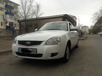 ВАЗ (Lada) Priora 2170 (седан) 2012 года за 2 200 000 тг. в Атырау