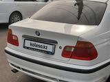 BMW 318 1999 года за 2 500 000 тг. в Костанай – фото 3