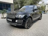Land Rover Range Rover 2014 года за 32 000 000 тг. в Алматы – фото 2