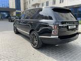 Land Rover Range Rover 2014 года за 32 000 000 тг. в Алматы – фото 3