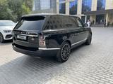 Land Rover Range Rover 2014 года за 32 000 000 тг. в Алматы – фото 4