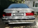 BMW 530 1990 года за 1 000 000 тг. в Шымкент – фото 3