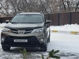 Toyota RAV 4 2014 года за 9 559 999 тг. в Кокшетау