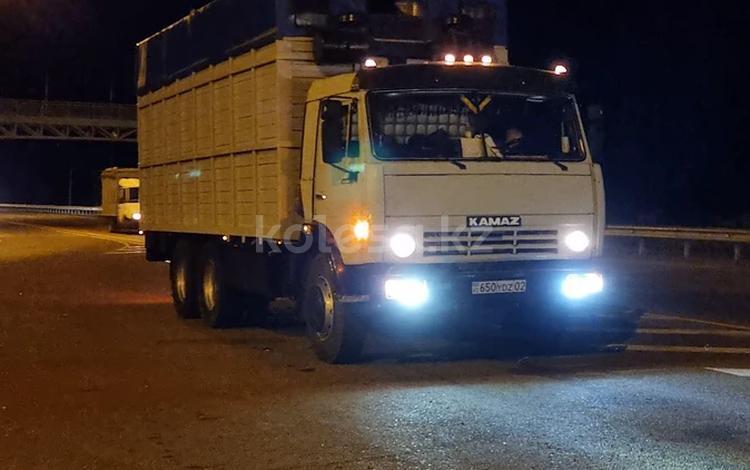 КамАЗ 1992 года за 6 800 000 тг. в Алматы