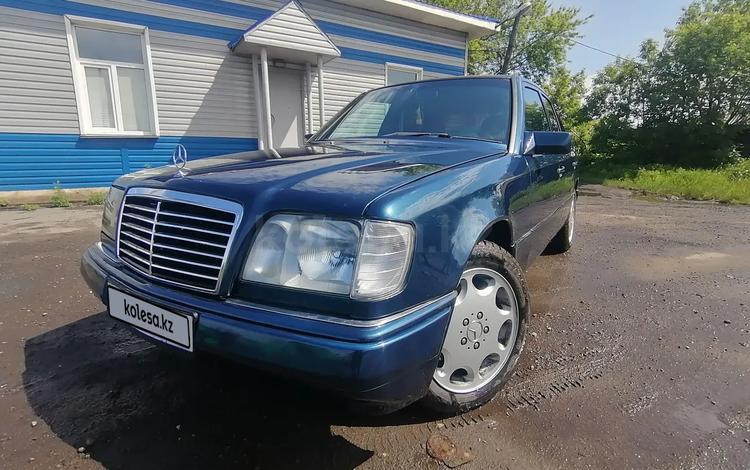 Mercedes-Benz E 200 1994 года за 1 690 000 тг. в Петропавловск