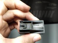 Датчик абсолютного давления воздуха Chrysler 300 2.7L 56028562ab за 10 000 тг. в Алматы