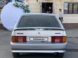 ВАЗ (Lada) 2114 (хэтчбек) 2010 года за 1 000 000 тг. в Тараз – фото 2