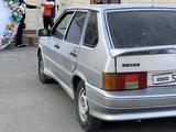 ВАЗ (Lada) 2114 (хэтчбек) 2010 года за 1 000 000 тг. в Тараз – фото 3