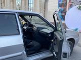 ВАЗ (Lada) 2114 (хэтчбек) 2010 года за 1 000 000 тг. в Тараз – фото 5