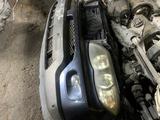 Бампер рестайлинга е53 за 70 000 тг. в Алматы – фото 2