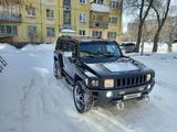 Hummer H3 2007 года за 7 300 000 тг. в Усть-Каменогорск – фото 2