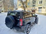 Hummer H3 2007 года за 7 300 000 тг. в Усть-Каменогорск – фото 3