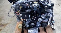 Двигатель lexus gs 2gr (3.5L) 3gr (3.0L) 4gr (2.5) в Алматы
