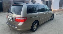 Honda Odyssey 2006 года за 3 600 000 тг. в Уральск – фото 4