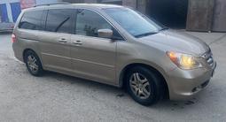 Honda Odyssey 2006 года за 3 600 000 тг. в Уральск – фото 5