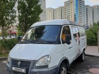 ГАЗ ГАЗель 2012 года за 3 400 000 тг. в Нур-Султан (Астана)