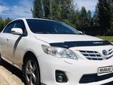 Toyota Corolla 2012 года за 5 400 000 тг. в Нур-Султан (Астана)
