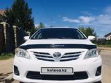Toyota Corolla 2012 года за 5 400 000 тг. в Нур-Султан (Астана) – фото 3
